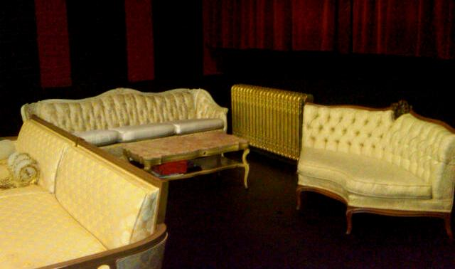 U003eParis Burlesque Club Furnished By Home U0026 Apartment | HOME AND APARTMENT BY  MARC